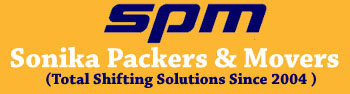 Sonika Packers and Movers logo
